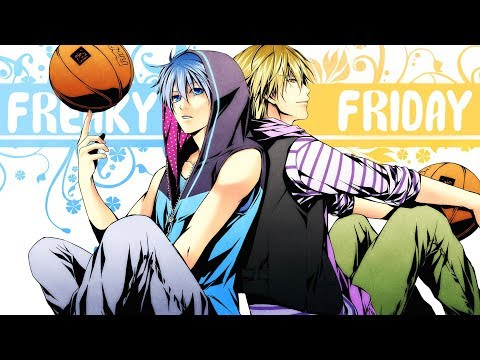 Nightcore - Freaky Friday (Switching Vocals)