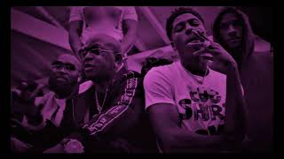 Birdman feat. NBA Youngboy - Cap Talk (slowed)