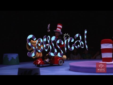 Seussical - Music Circus - July 12-17 - Sizzle Reel
