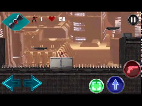 Killer Bean Unleashed Mega Level 3