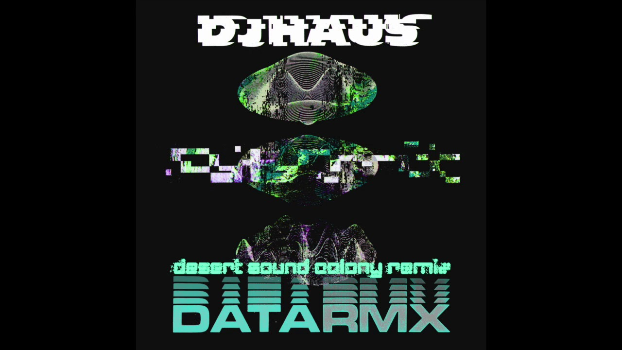 DJ Haus - Bleep Bots (Desert Sound Colony Remix) - DATARMX