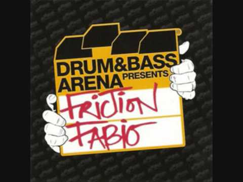 DJ Friction Mini Mix from Annie Mac's Mash Up (12/06/09)