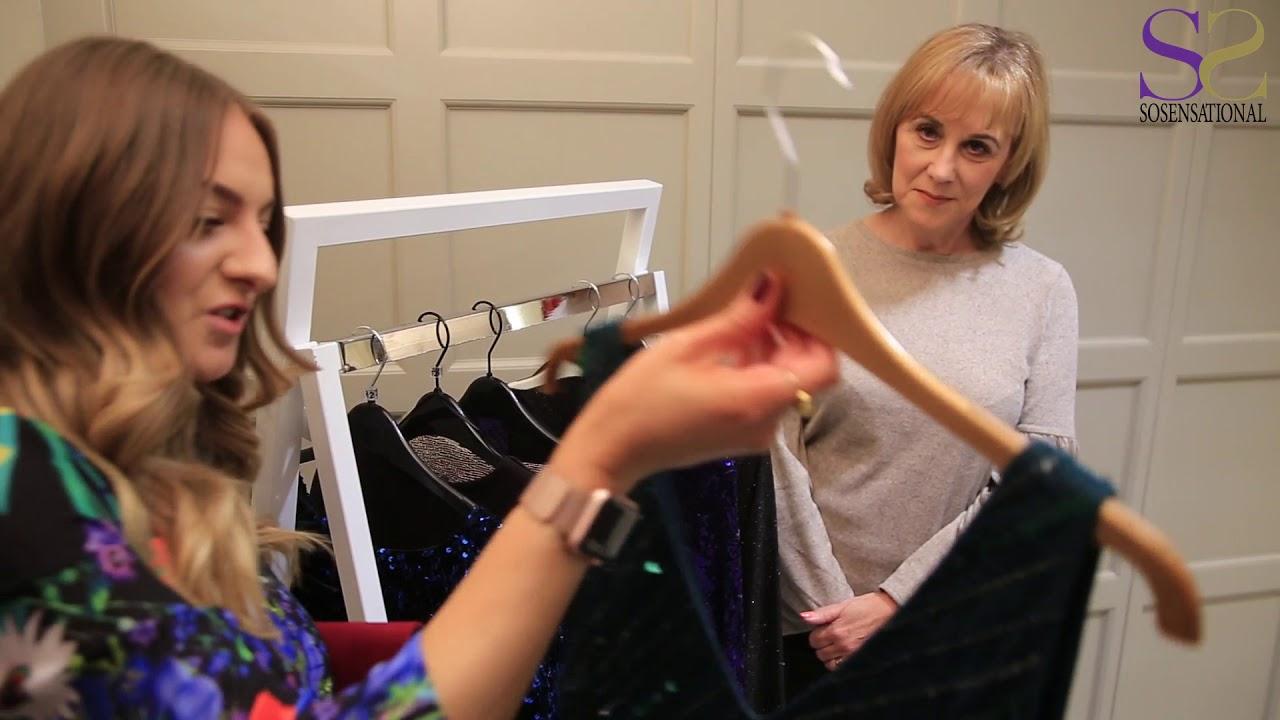 5696711a5012 Debenhams Personal Shopper Experience helps women over 50! | SoSensational