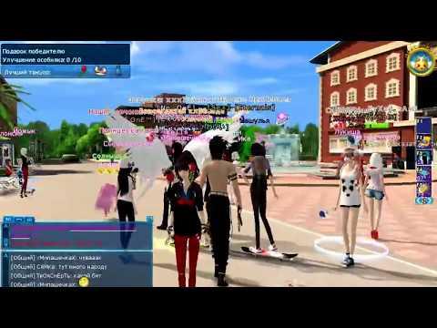 Пара па: Город танцев, обзор игры от Ferret