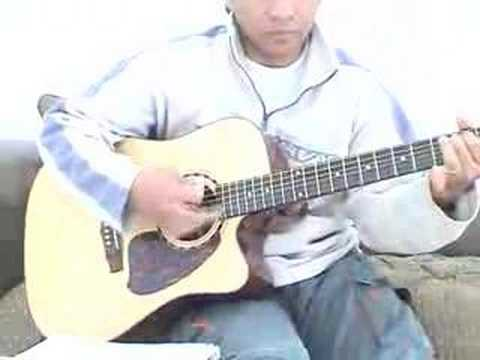 James Blunt tears and rain cover