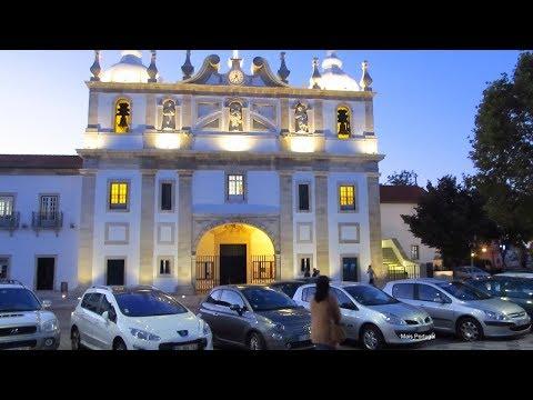 Pombal - Portugal - Vamos conhecer