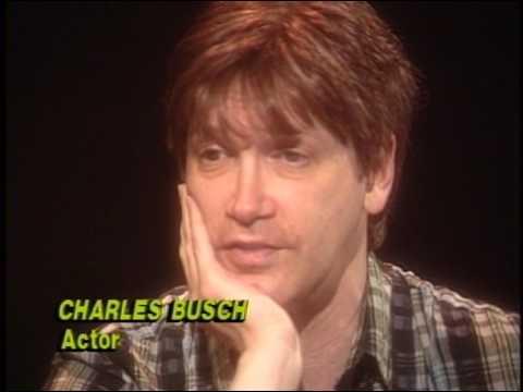 Charles BuschRare TV ,