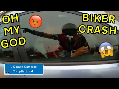 UK Dash Cameras - Compilation 4 - 2020 Bad Drivers, Crashes Close Calls from YouTube · Duration:  10 minutes 34 seconds