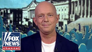 Steve Hilton on the historic accomplishments of the Trump Revolution