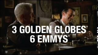 Mad Men Season 2 HV Trailer