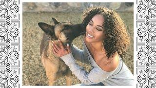 Meet My Service Dog Layla