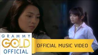 รูปสีจางตั้งหัวเตียง - ตั๊กแตน ชลดา【OFFICIAL MV】