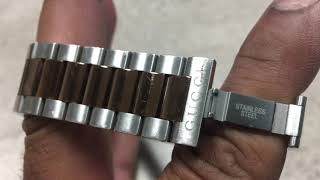 GUCCI G TIMELESS : Watch Review