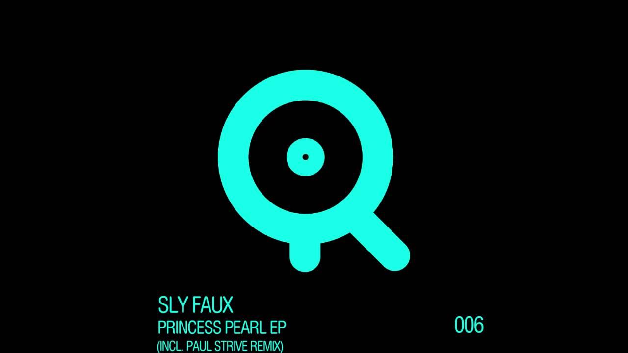 Sly Faux - Princess Pearl (Original Mix) [Revolution]