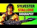Rocky & Rambo Movie Actor ▶ Sylvester Stallone Inspirational Life Story | Biography | Hollywood