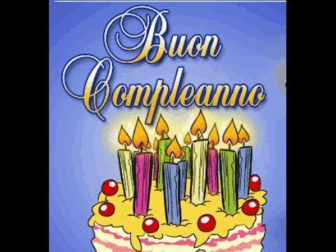 Happy Birthday - Tanti Auguri - Buon Compleanno - Pitbull Remix