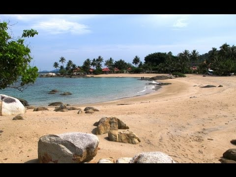 Parai Beach - Bangka Island - Indonesia