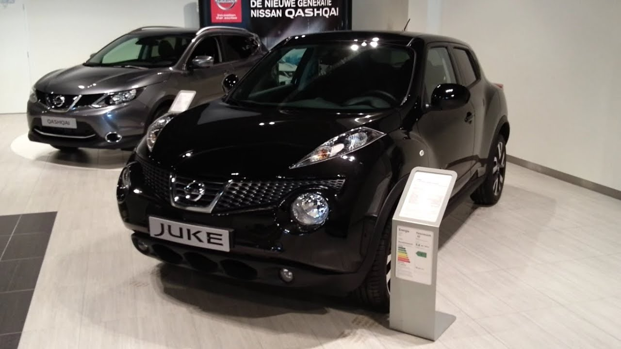 Exceptional Nissan Juke 2015 In Depth Review Interior Exterior Design