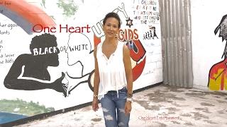 Gia Yee - One Heart (Reggae Music Video) new release
