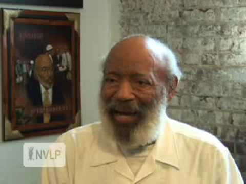 James Meredith Talks About His 1966 March Against Fear