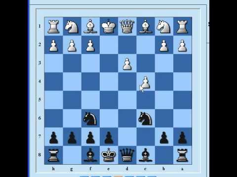 شطرنج سريع 3