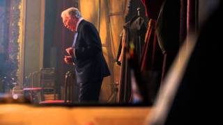 Barrymore 2012 Movie Trailer