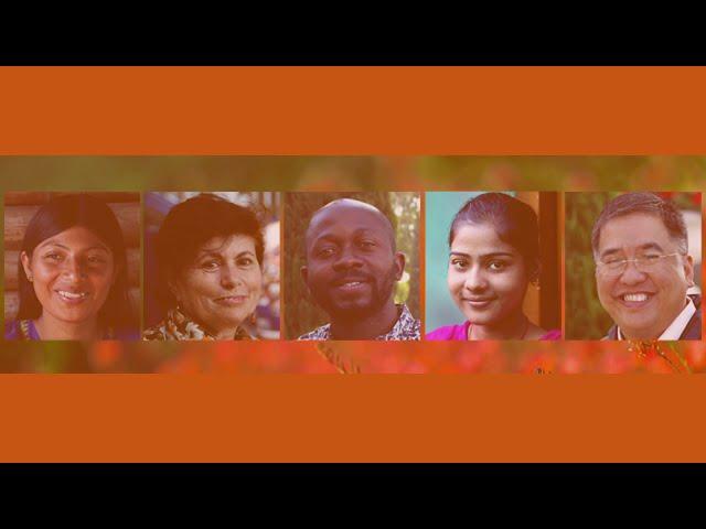 Bahai  Racial Justice Part 1