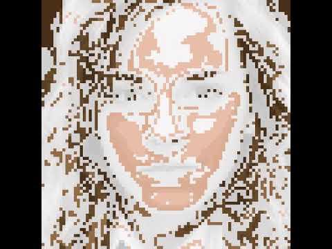 Hermione Granger Pixel Art Youtube