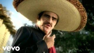 Vicente Fernández - El Jazmin Y La Rosa ((Video))