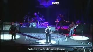 Dishwalla - (Tanto Tiempo) So Much Time - Live [HD] Sub Español