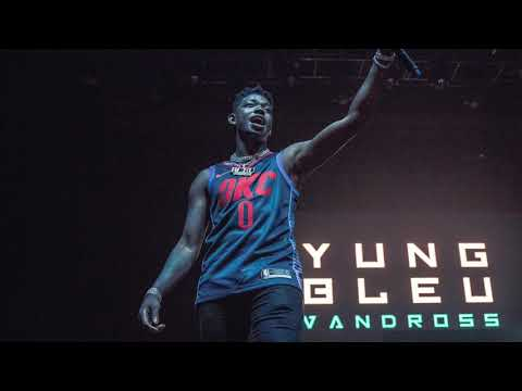 Yung Bleu - Those Games (Official Audio)