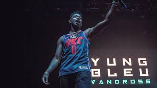 Yung Bleu Those Games Official Audio