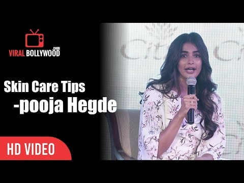 Tips For Skin Care | Pooja Hegde | Citra Natural Solutions For Healthy Glowing Skin