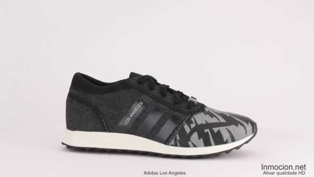 Adidas Los Angeles Trainer 2