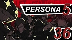 Persona 5 - Makoto hat uns am Schlawittchen [36]