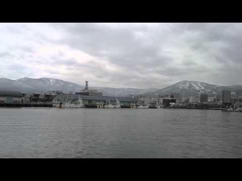 【fishing Hokkaido】 manching di Hokkaido Otaru : plata lusso sapporo
