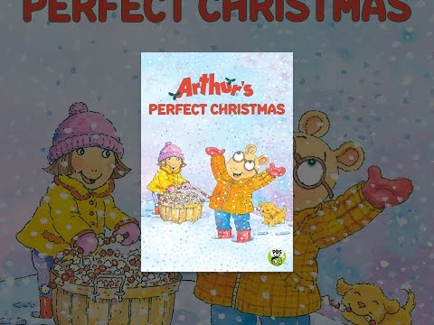 Arthur's Perfect Christmas