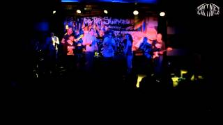 Wickeda & The Top Stoppers - Pak na more (live @ club *MIXTAPE 5* 25.10.2013)
