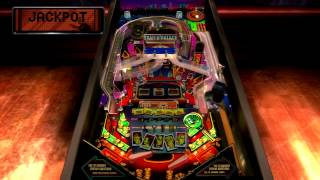 The Pinball Arcade - WHO dunnit - PS3