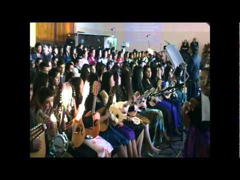 convencion de coros unidos 2010 (David Cancino)