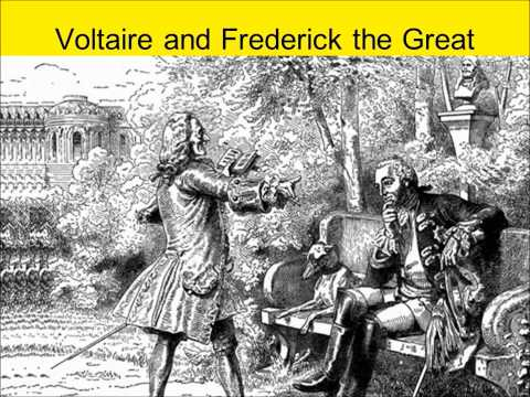 Voltaire - Life and Works.wmv