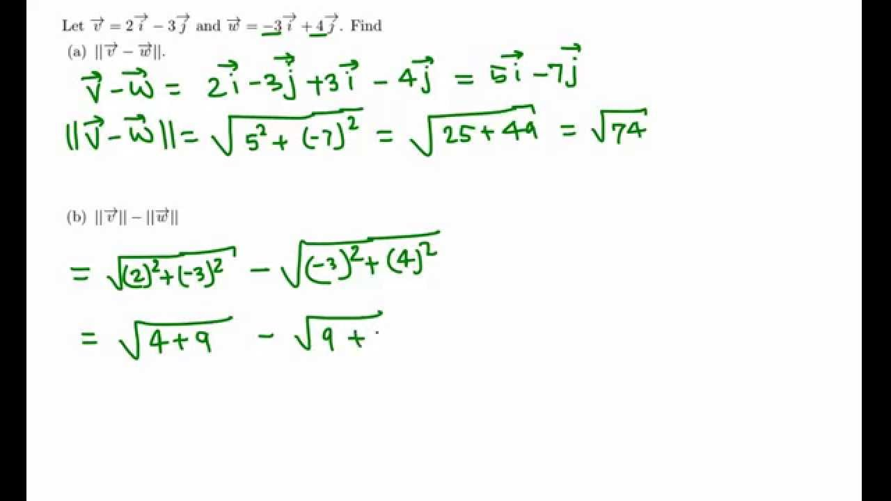Resultant as Magnitude and Direction | CK-12 Foundation |Magnitude Two Vectors Formula