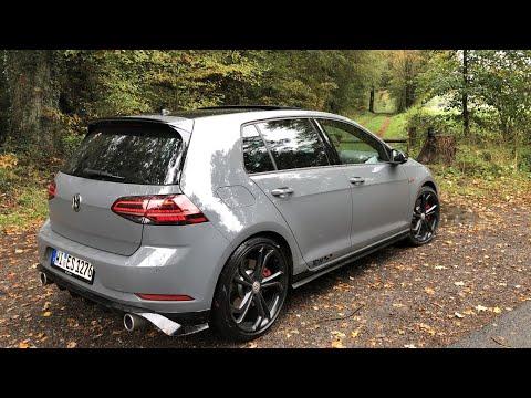 Der (vorerst) letzte GTI | VW Golf GTI TCR | Jazzy Into Cars