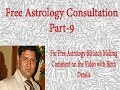 Free Astrology Services by Best Astrologer|Free Vedic Astrology|Free match making|Part-9