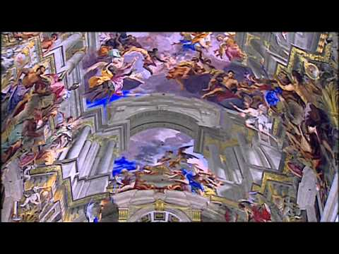 Empire of the Eye: The Magic of Illusion-Sant'Ignazio's Ceiling, Part 4