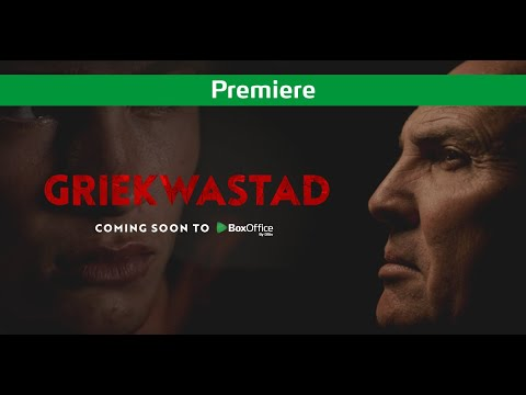 Download Exclusive: Griekwastad to premiere on BoxOffice by DStv