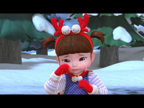 BRAND NEW! l Santas Gift | Season 2 | Kongsuni and Friends | Kids Cartoon