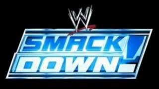 WWE SmackDown 2002 Theme