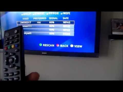 TFC IPTV ON WIFI