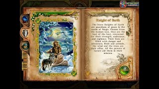 4 Elements (2008 Playrix, PC) - 02 of 16: Earth Knight (Level 05~08)[1080p60]